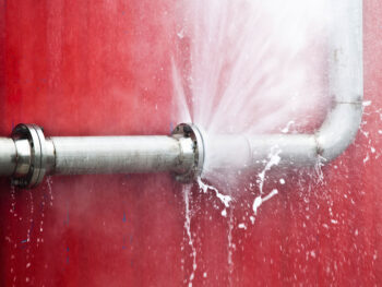 Find and Fix Leaks in Your Data Center Before It's Too Late.